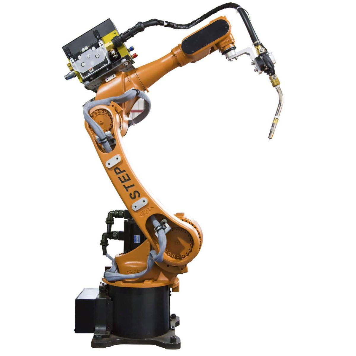 robot hàn công nghiệp SA1400